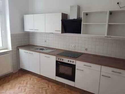 2 Zimmer Wohnung mit neuer Einbauküche
