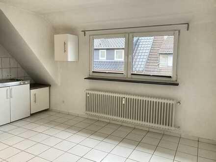 KL - Nähe Mall/FH, 1 Zimmer Wohnung mit Pantryküche, Bad mit Dusche