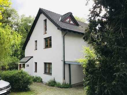 Zweifamilienhaus am Wiesental