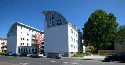 WG Zimmer in der Bunsenfactory - kreatives Wohnen in komfortabler 2er WG