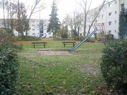 Sanierte 2-Zimmer-Wohnung in Mannheim-Vogelstang