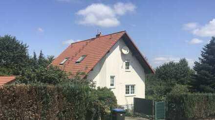 Massives Traumhaus mit vielen Option - Wohnflächenerweiterung möglich