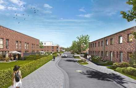 Barrierefreie 2-Zimmer-Wohnung mit Südwest-Terrasse und hochwertiger Ausstattung