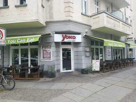 Yoko Sushi Flagship Store zu verkaufen
