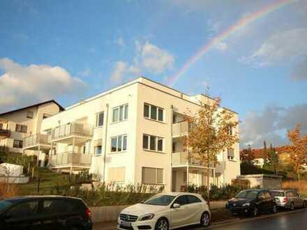 Hochwertige und sehr schöne 3-Zimmer Penthouse-Wohnung in Leonberg