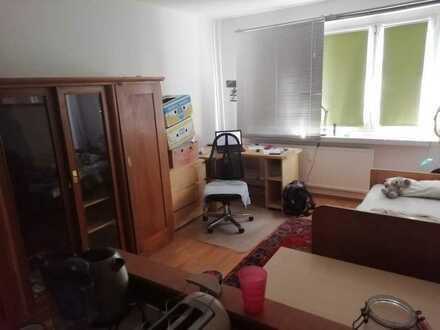 Greifswald: ruhige Ein-Raum-Wohnung in Schönwalde 2