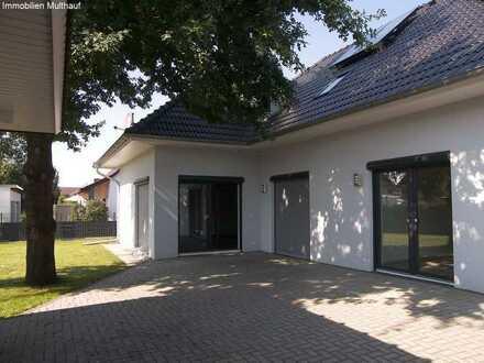 Träume können wahr werden ! - Hochwertiges Haus in Werben / Spreewald