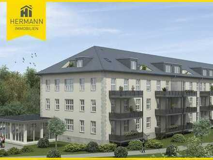 Erstbezug - Ihr(e) eigene(s) Praxis/Büro - Top-Lage in Hanau