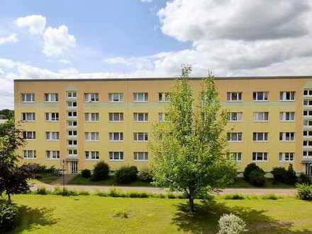 Bild_Ruhige 2-Zimmer-Wohnung mit Balkon in Alt Ruppin