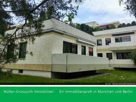 Helle 3-Zimmer-Wohnung mit sonnigem Südbalkon für Kapitalanleger oder zum Selbstbezug!