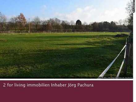 Weideflächen von ca. 16.000 m² im Schermbecker Ortsteil Üfte zu verkaufen!