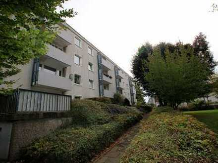 Schöne, helle 3-Raum-Wohnung mit ca. 64 m² Wohnfläche in einem ruhigen Wohngebiet