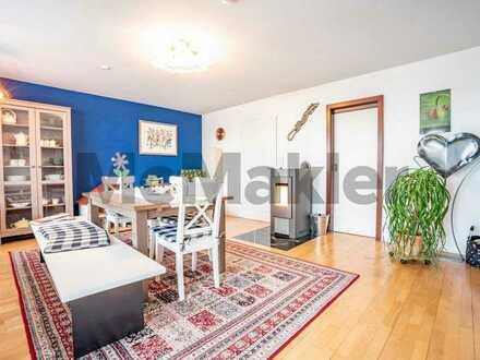 Ein Familienwohntraum nahe Memmingen: Reihenmittelhaus mit Garten und Balkon in idyllischer Lage