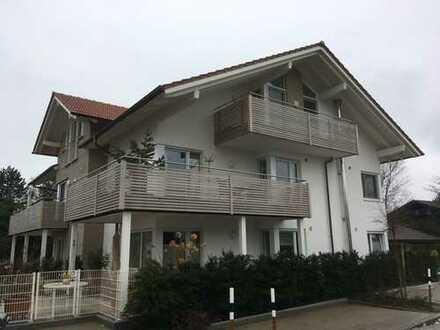 Wohntraum in Chieming- 4 Zimmer-Etagenwohnung