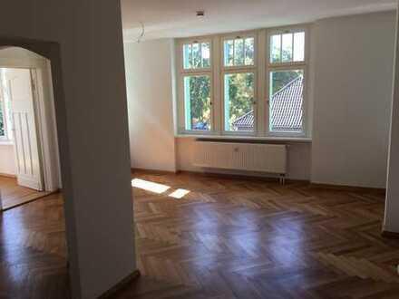 Schöne 2-Zimmer Wohnung mit kleinem Wintergarten