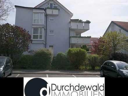 Großzügige 4-Zimmer Maisonette Wohnung mit Terrasse und Balkon in ruhiger Lage von Riedenberg