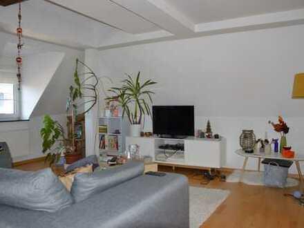 Trier-Ost, sehr schöne Maisonette-Wohnung zu vermieten