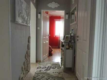 Helle 3-Zimmer-Wohnung in Hochzoll
