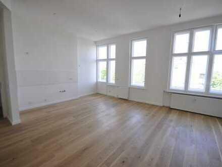 *Komplett-Sanierte 2-Zimmerwohnung mit Balkon und Einbauküche*