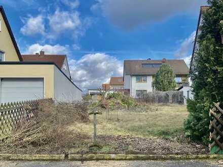 * Neubau-Doppelhaushälfte auf Erbpachtgrundstück *