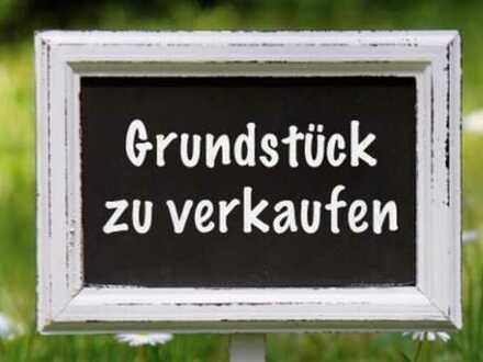 !!! TRAUMHAFTES GRUNDSTÜCK AUGSBURG-HAMMERSCHMIEDE !!!