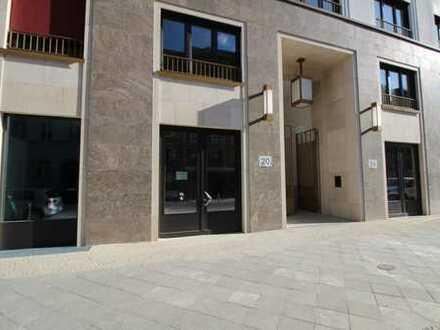 Neubau-Bürofläche Wallstraße Berlin-Mitte