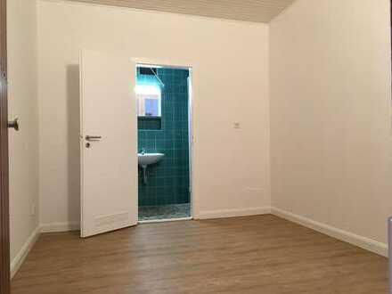 Frisch renoviertes 1-Zimmer-Appartment im Kaiserstraßenviertel sucht Nachmieter!