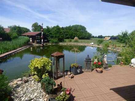 ****Exklusive Villa****Pool, See-Blick, Sauna, 2 ELW