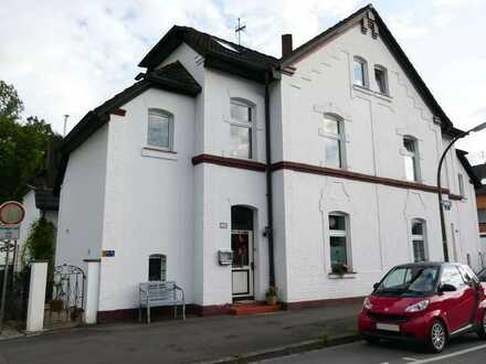 Wohnung mit hausähnlichem Charakter in sehr guter Lage in Dortmund-Husen