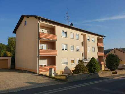 Gemütliches 1-Zimmer Appartement im EG in Untersteinbach