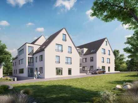 Gemütliche 2-Zimmer Seniorenwohnung im EG mit Terrasse (Whg. 5)