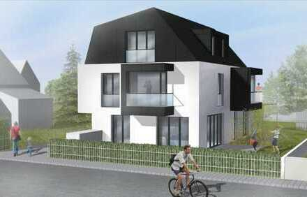 NEUBAU - individulle Architekten-DHH