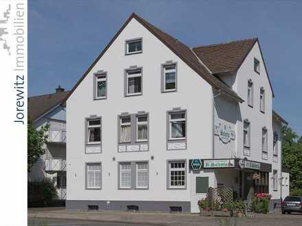 Bielefeld-West: 3 Zimmer-Wohnung Nähe Babenhausen Endstation