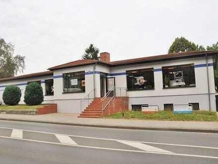 Geschäftshaus in Wolgast zu verkaufen