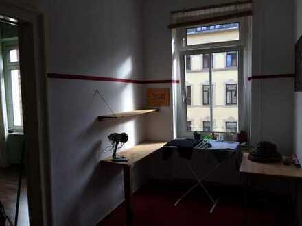 WG-Zimmer in smoother 3-er WG