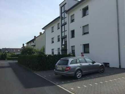 Moderne 3-Zimmer-Terrassenwohnung mit Garten in Rheda-Wiedenbrück