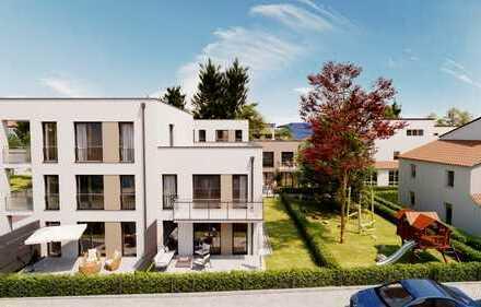 Nette Nachbarn gesucht! Stilvolle Wohnung in citynähe!