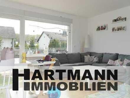 Tolle Lage in Schwanheim - 3-Zimmer-Wohnung mit Blick ins Grüne!