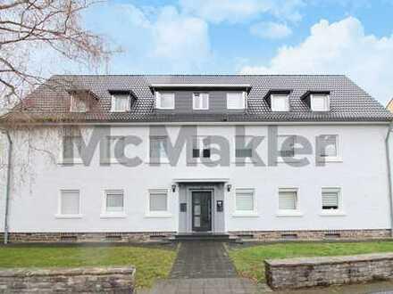 Modern und freundlich: Attraktive 2-Zi.-Wohnung zentral in Königswinter bei Bonn