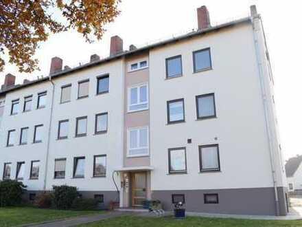 Renovierte 3 Zimmer-Eigentumswohnung direkt an der Hammersbecker Straße!