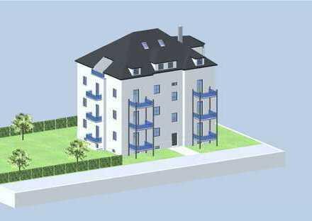 Wohnung 8 Dachgeschoss