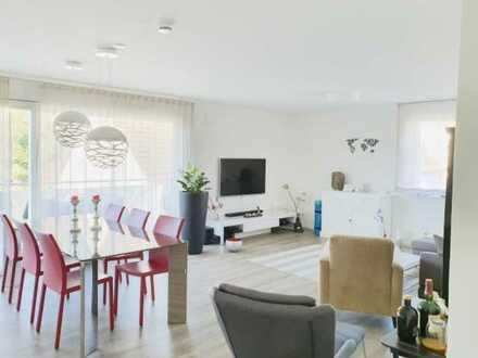 Tolle 4-Zimmer-Wohnung mit Balkon und EBK in Waldkirch