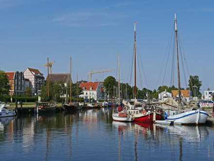 Großes Baugrundstück unweit des Greifswalder Zentrums