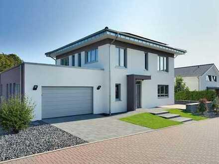 Endlich unabhängig! Neubau KfW40 Plus-Effizienz-Haus!!