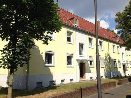 Einziehen und wohlfühlen: Erdgeschosswohnung in Eickel zu vermieten