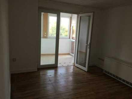 3 Zimmer Wohnung in Seckbach, Frankfurt, befristet.