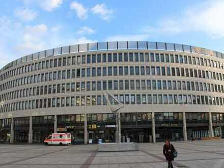 """Traitteur - Zentral gelegene Büroeinheit unmittelbar am Berliner Platz-"""""""