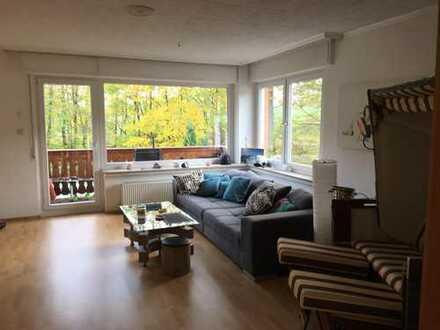 3 Zimmer + große Wohnküche im Grünen - Hildesheim (Kreis), Alfeld (Leine)