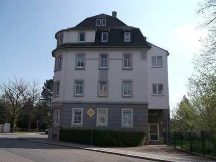 Helle, frisch renovierte 2-Raum-Wohnung