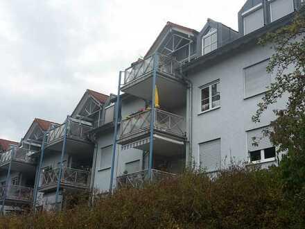 Attraktives 1 Zimmer Appartment mit EBK und TG, Nähe Verfassungsplatz/Festspielhaus